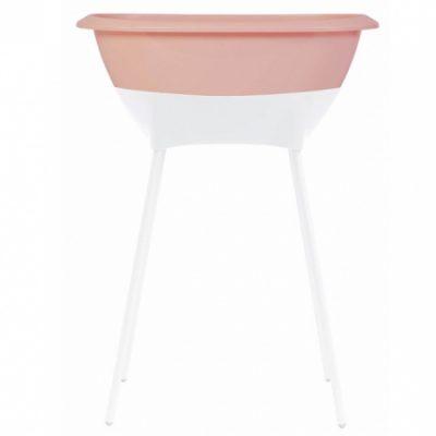 Bañera Infantil Luma Cloud Pink
