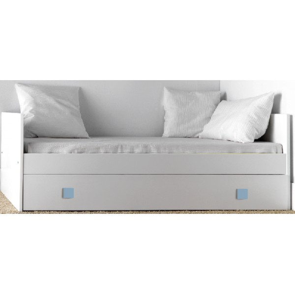 Cama nido ninet 2 camas takata buboo baby kids - Fabricar cama nido ...