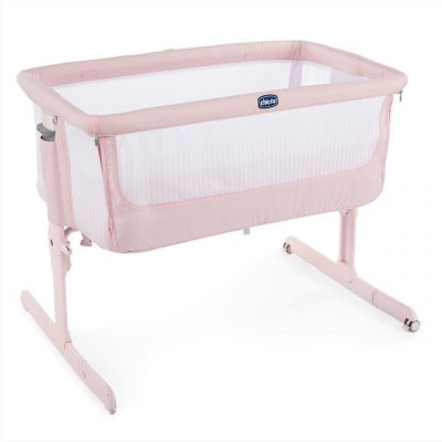 Minicuna Colecho Chicco Next2Me Paradise Pink