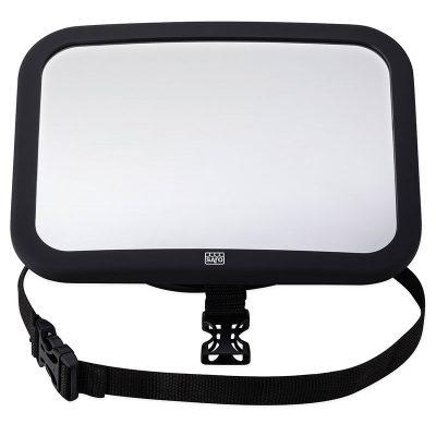 Maxi Espejo Seguridad Automóvil 360º