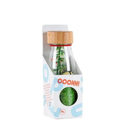 Sound Bottle Panda