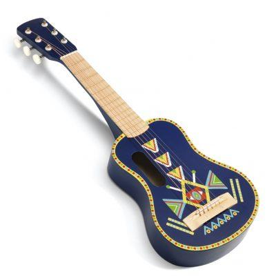 Animambo Guitarra 6 Cuerdas Metálicas