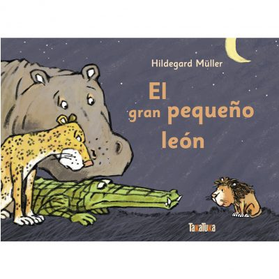 El Gran Pequeño León