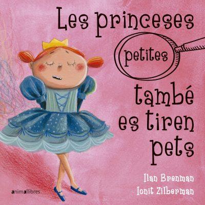 les princeses petites també es tiren pets