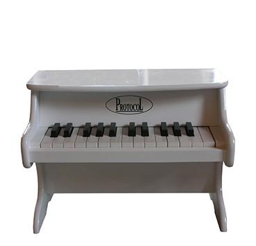 Piano White Protocol