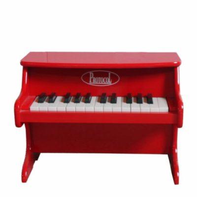 Piano Red Protocol