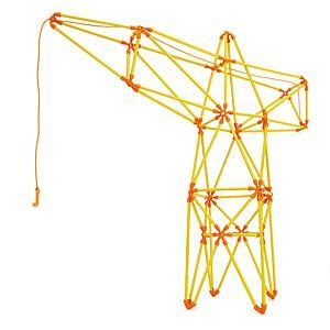 Flexistix Truss Crane