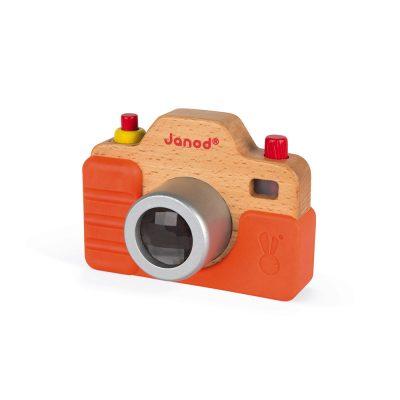 cámara fotos sonora