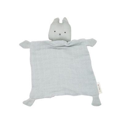 Doudou Animal Cat Personalizable