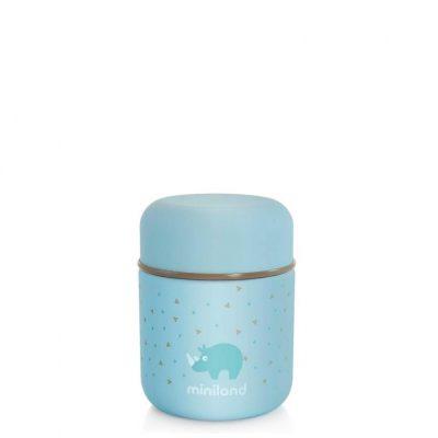 Termo Sólidos Silky Azure 280ml