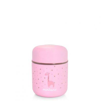 Termo Sólidos Silky Rose 280ml