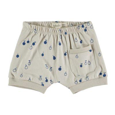 Shorts Apple Klein