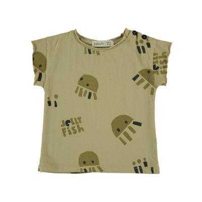 Camiseta M/C Sea Life