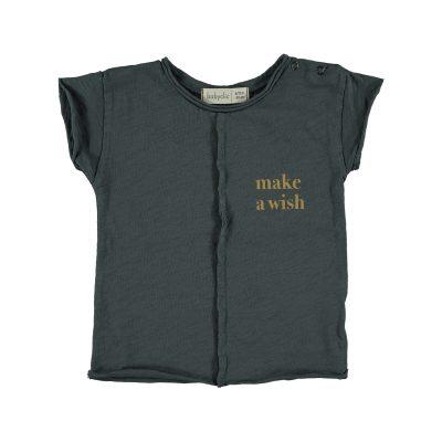 Camiseta M/C Wish Baltic