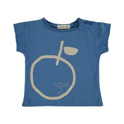 Camiseta M/C Big Apple Klein