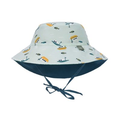 LSF Sun Protection Bucket Hat Boat Mint