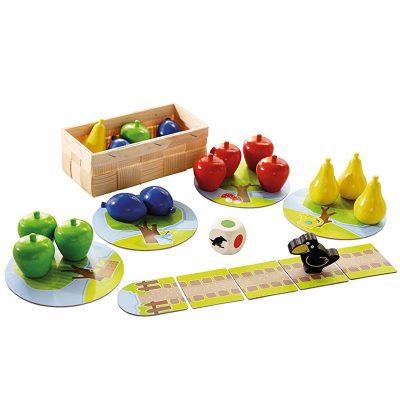 Mis Primeros Juegos – Primer Frutal ESP