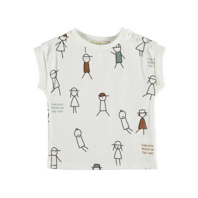Camiseta M/C Nice People