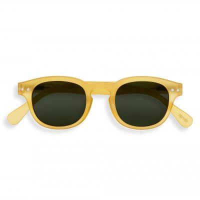 #C Sun Yellow Honey