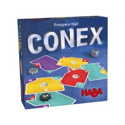 Conex ESP