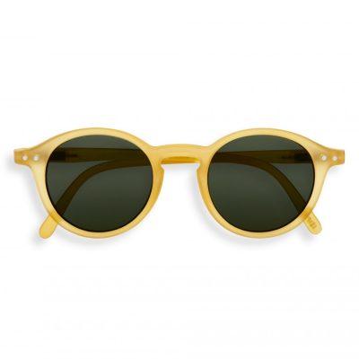 #D Sun Junior Yellow Honey