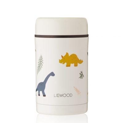 Bernard Food Jar Dino Mix