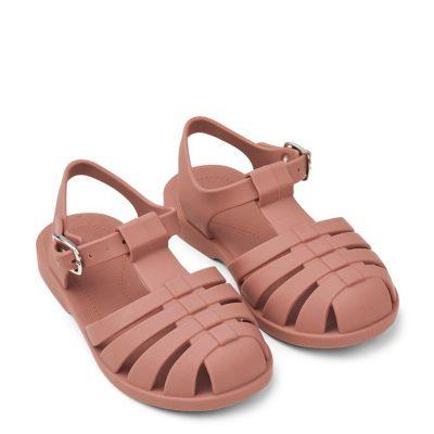 Bre Sandals Rose