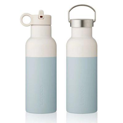 Neo Water Bottle Sea Blue/Sandy Mix