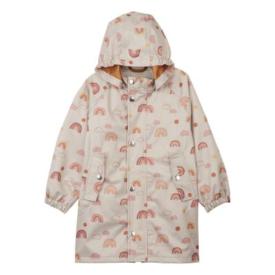 Spencer Long Raincoat
