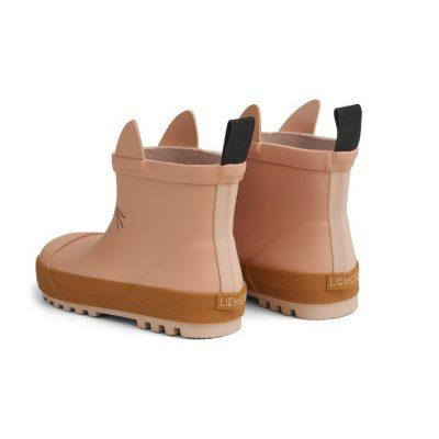Tekla Rain Boot Cat