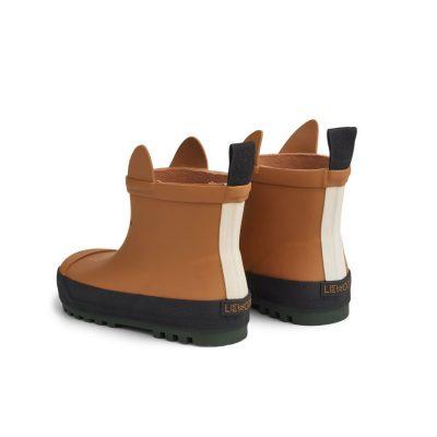 Tekla Rain Boot Rabbit