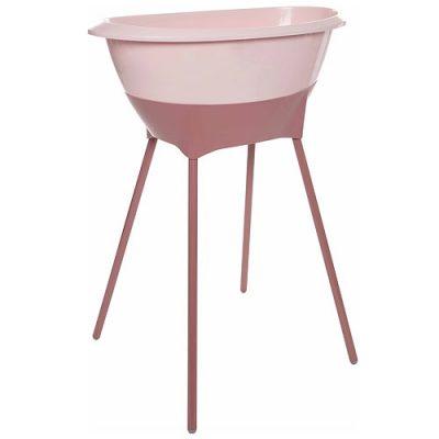 Bañera Infantil Luma Blossom Pink