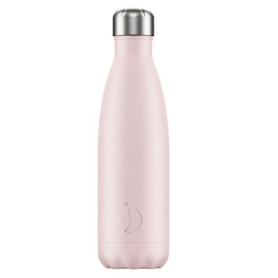Botella Chillys Blush Rosa Baby 500 ml.