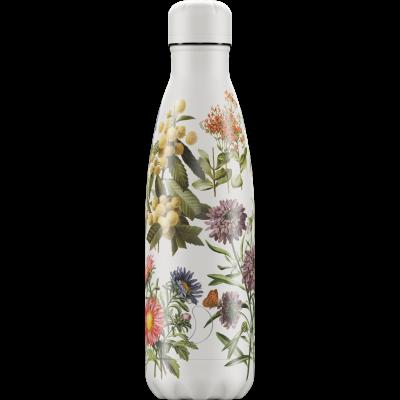 Botella Chillys Botánica Garden 500 ml.
