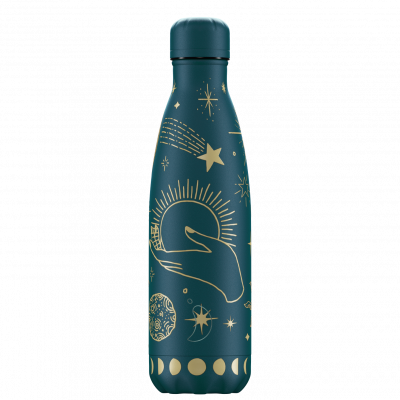 Botella Chillys Mystic Verde 500 ml.