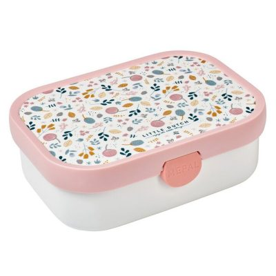 Campus Lunch Box Midi - Spring Flowers
