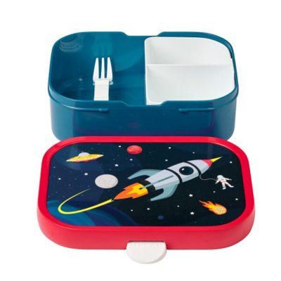 Campus Lunch Box Midi - Space