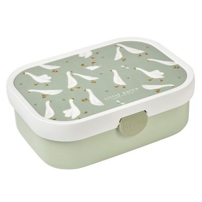 Campus Lunch Box Midi - Goose
