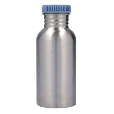 Botella Acero con Funda Ocean 500ml