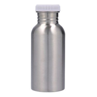 Botella Acero con Funda Unicornios 500ml