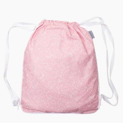 Mochila Constelación Pink