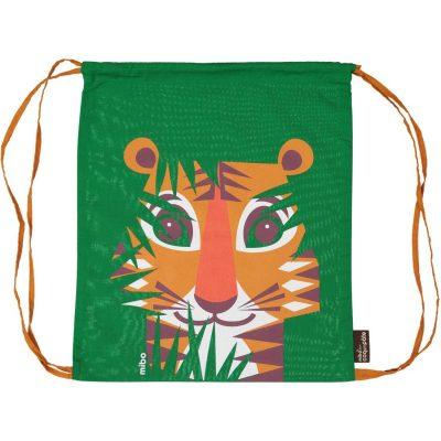 Rucksack MIBO TIGRE/ Tigre - VERT