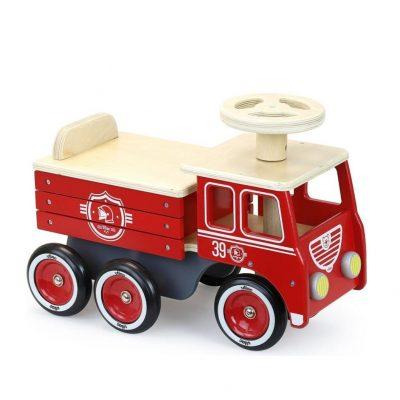Ride on Firetruck