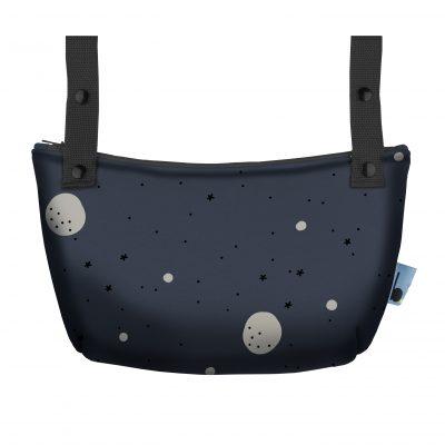 Bolso Pocket - Sky Azul